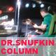 ドクタースナフキン、コラム