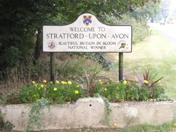 Stratford Upon Avonに住むの